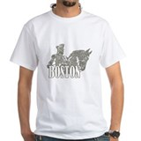 Unique Boston travel Shirt