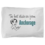 Anchorage Pillow Sham