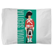 Nova Scotia Pillow Sham