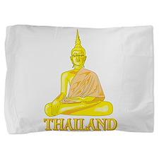 Thailand Pillow Sham