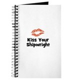 Kiss Your Shipwright Journal