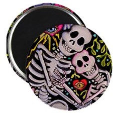 "Cute Arwork 2.25"" Magnet (10 pack)"
