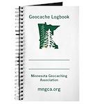 MnGCA Geocache Logbook