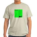 Funny Ferret Light T-Shirt