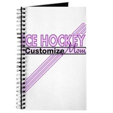 Ice Hockey Mom Journal