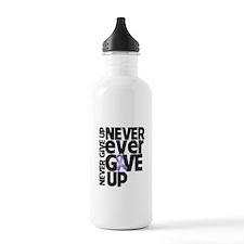 Hodgkins Lymphoma Mot Water Bottle