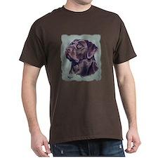 Hot Choc Lab T-Shirt