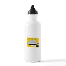 Catering Queen Water Bottle