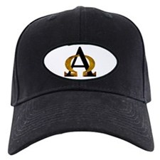 Unique Alpha Baseball Hat
