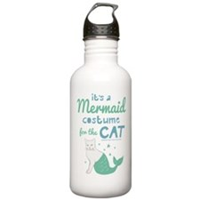 Modern Family Mermaid Water Bottle