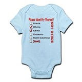 PleaseID-WA Infant Bodysuit