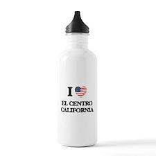 I love El Centro Calif Water Bottle