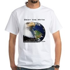 Deny the Myth - Shirt