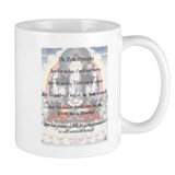 Avalokitshvara Reiki Principles Mug