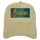 Funny Swe Baseball Cap