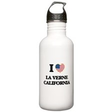 I love La Verne Califo Water Bottle