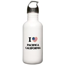 I love Pacifica Califo Water Bottle