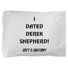 DEREK SHEPHERD Pillow Sham