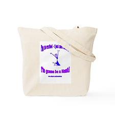 SO EXCITED FUTURE NANA Tote Bag