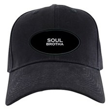 Soul Brotha Baseball Hat