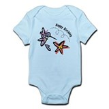 Hummingbird Birthday Onesie