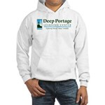Deep Portage Hooded Sweatshirt