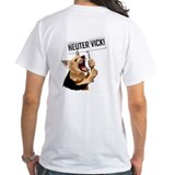 Neuter Vick- Back Shirt