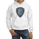 Glendale Police Hooded Sweatshirt