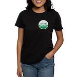 CERTIFIED ORGANIC Women's Dark T-Shirt
