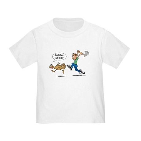 Funny Thanksgiving Toddler T-Shirt
