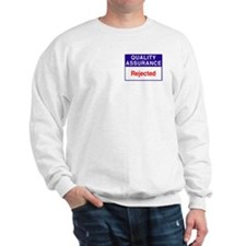 Rejected Sweatshirt