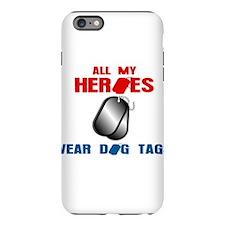 Cute All iPhone Plus 6 Tough Case