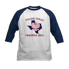 Chappell Hill Polish Texan Tee
