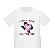 Chappell Hill Polish Texan T