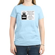 Legal assistant T-Shirt