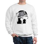 MMA Scream it Out! Sweatshirt