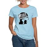 MMA Scream it Out! Women's Light T-Shirt