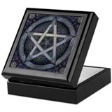 Power Pentacle Box