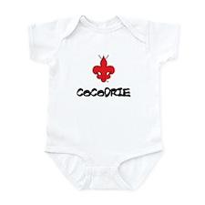 COCODRIE Infant Bodysuit