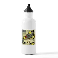 We Love Mom! Water Bottle