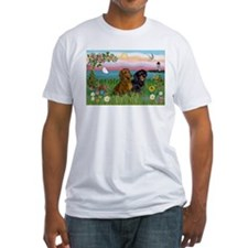 Shore & Dachshund Pair Shirt