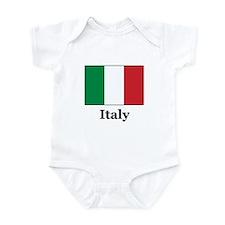 Italy Infant Bodysuit