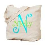 Nicky Tote Bag