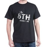 I'm the 8th deadly sin T-Shirt
