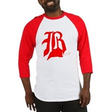 Blood Gang History Month Baseball Jersey