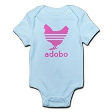 Cool Pinoy Infant Bodysuit