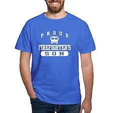 Proud Firefighter's Son T-Shirt