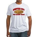 Stepford City Fitted T-Shirt