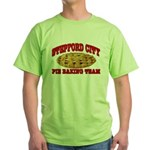 Stepford City Green T-Shirt