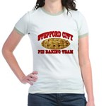 Stepford City Jr. Ringer T-Shirt